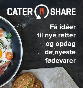 Catershare